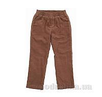 Штанишки для девочки Bembi ШР317 микровельвет 74 цвет бирюзовый