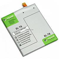 Аккумуляторная батарея PowerPlant LG BL-T8 (G Flex, D955, D958) 3550mAh (DV00DV6296)