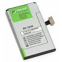 Аккумуляторная батарея PowerPlant Nokia BV-5XW 2100mAh (DV00DV6316)