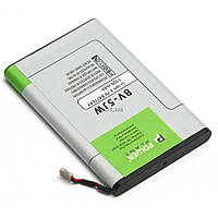 Аккумуляторная батарея PowerPlant Nokia BV-5JW 1500mAh (DV00DV6314)