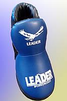 Футы LEADER таэквондо ITF