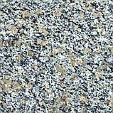 Серая гранитная плитка полированная, фото 3
