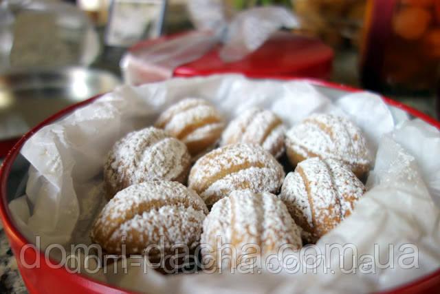 Домашнее печенье лучше