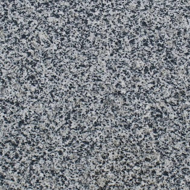 Гранитная плитка серая
