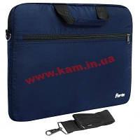 """Сумка для ноутбука 15.6"""" Porto PC111BU DARK BLUE (PC111BU)"""