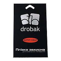 Пленка защитная Drobak для Samsung Galaxy S4 i9500 Anti-Shock (508940)