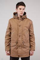 Куртка-парка демисезонная мужская.