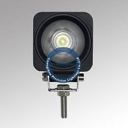 LED Прожектор PL-CREE 10W-F-30-60° Led working light (700Lm) 9-32v IP67