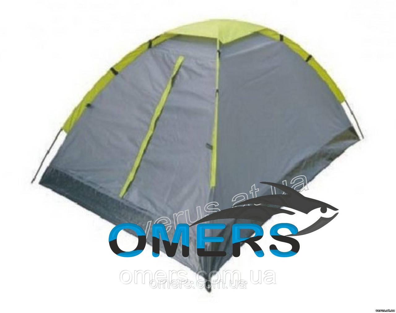 Палатка однослойная Паук Verus