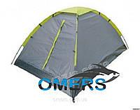 Палатка однослойная Паук Verus, фото 1