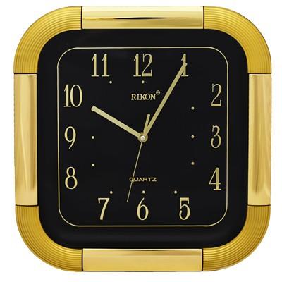 Часы настенные Rikon 1651 Black