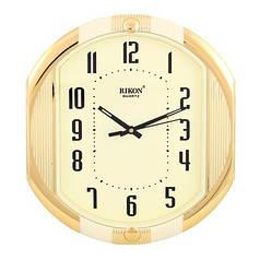 Годинники настінні Rikon 12451 Ivory