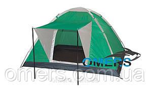 Палатка однослойная Паук + Навес Verus