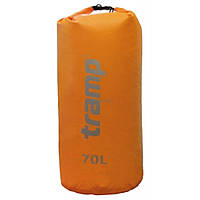 Гермомешок Tramp PVC 70 л оранжевый (TRA-069.2)