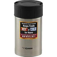 Термос Zojirushi пищевой SW-HAE55XA 0.55 л стальной (1678.00.95)