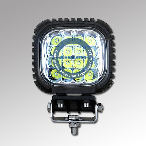 LED Прожектор PL-CREE-60W-30-60° Led working light (4500Lm) 9-32v IP67