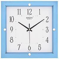 Часы настенные Rikon 417 Blue