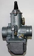 Карбюратор мотоцикла JAWA-12v (Ikov 443752)
