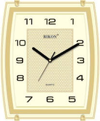 Часы настенные Rikon 477 Ivory