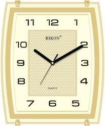 Годинники настінні Rikon 477 Ivory