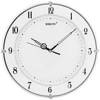 Часы настенные Rikon 9351 White