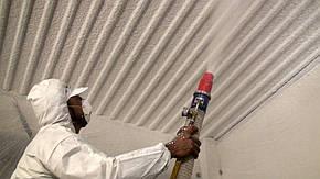 Sonaspray K13 special Многофункциональное напыляемое акустическое покрытие, фото 2