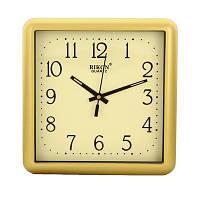 Часы настенные Rikon 6551 Golden