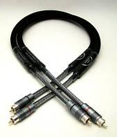 VooDoo Cable Stradivarius Cremona Edition  межблочный RCA кабель, фото 1