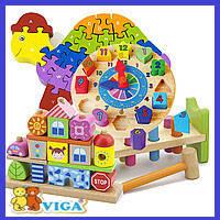 Деревянные игрушки Viga Toys