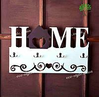 Ключница, вешалка для ключей, декор для дома