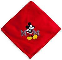 Плед Disney Микки Маус флисовый 125х150см. Оригинал из США.