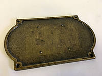 Табличка на двери для цифр Stilars 131411