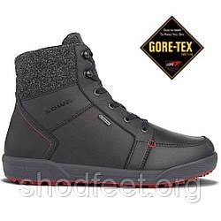 Ботинки LOWA Molveno GTX MID 410543 9901