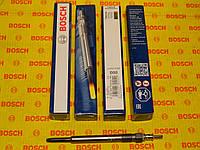 Свеча накала BOSCH 0250202142,0 250 202 142,, фото 1