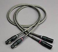 VooDoo Cable  Velocity межблочный XLR кабель