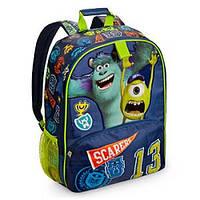Рюкзак Monsters University Университет Монстров Disney оригинал