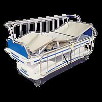 4-х моторне ліжко для інтенсивної терапії та відновного лікування з платформою для матраца HM 2005 J