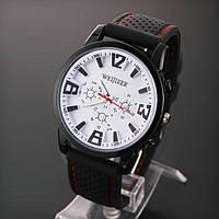 Часы мужские наручные Welleer White