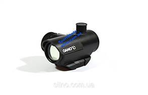 Коліматорний Приціл Gamo Dot Sight 20 mm RGB