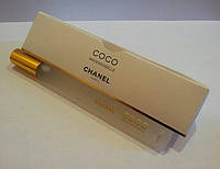 Мини парфюм Chanel Coco Mademoiselle (Шанель Коко Мадмуазель) в ручке 15 мл.