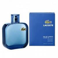 Мужская туалетная вода Lacoste Eau De Lacoste L.12.12 Bleu (Лакост О Де Лакост Л.12.12 Блю)