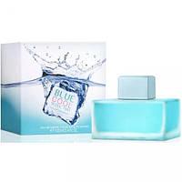 Женская туалетная вода Antonio Banderas Blue Cool Seduction (Антонио Бандерас Блю Кул Седишен)