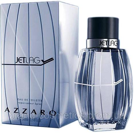 Мужская туалетная вода Azzaro JetLag