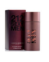 Carolina Herrera 212 Sexy Men (Каролина Хирерра 212 Секси Мэн)