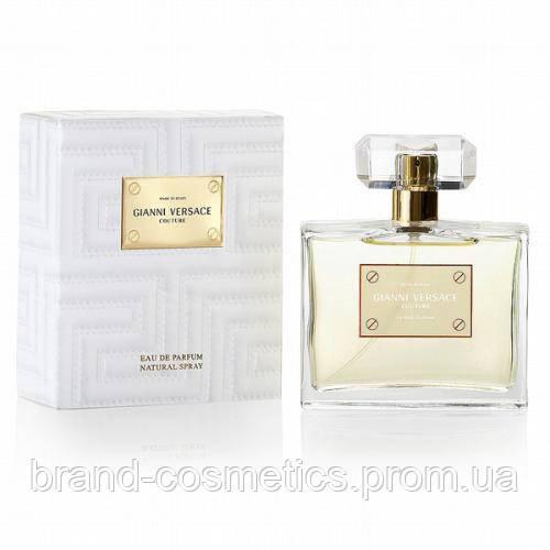 Женская парфюмированная вода Gianni Versace Couture