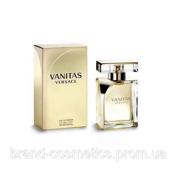 Парфюмированная вода для женщин Versace Vanitas