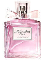 Туалетная вода для женщин Christian Dior Miss Dior Cherie Blooming Bouquet (Мисс Диор Шери Блюминг Букет)