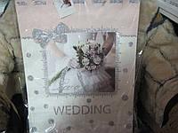 Бумажные пакеты свадебные