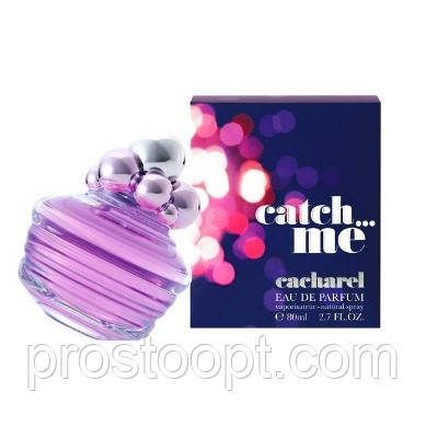 Жіноча парфумована вода...Catch Me Cacharel