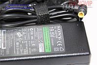 Зарядное устройство для ноутбука SONY 19.5V 2A /6.6*4.0